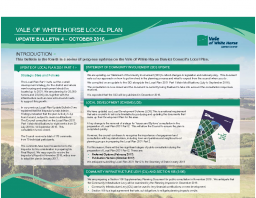 Bulletin 4 Oct 2016