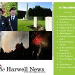 Harwell News – December 2016