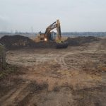 Work has now started on the Harwell Link Road