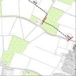 Temporary closure of footpath No. 7
