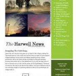 Harwell News – February 2017