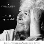 Invitation to a FREE dementia awareness event
