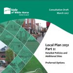 Vale Local Plan part 2 – public meeting
