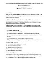clerk appraisal form aug 2018