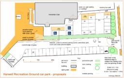 HPC car park plan 30-09-19