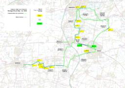SVCN Strategic Routes Map v4 – January 2020