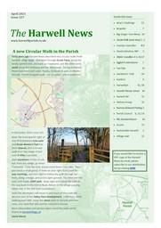 Harwell News 227 April 2021