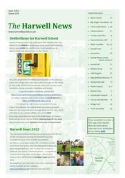 Harwell News June 2021