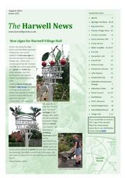 Harwell News 229 August 2021